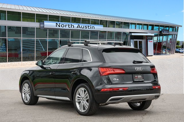 Certified Pre-Owned 2019 Audi Q5 2.0T Premium Plus