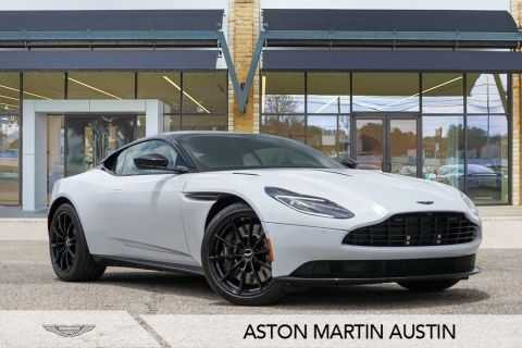 New 2019 Aston Martin DB11 AMR